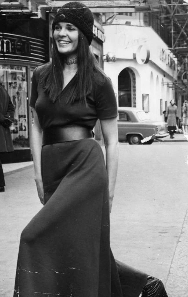 70s fashion - find out what was wearing in the 70s in terms of clothing and accessories